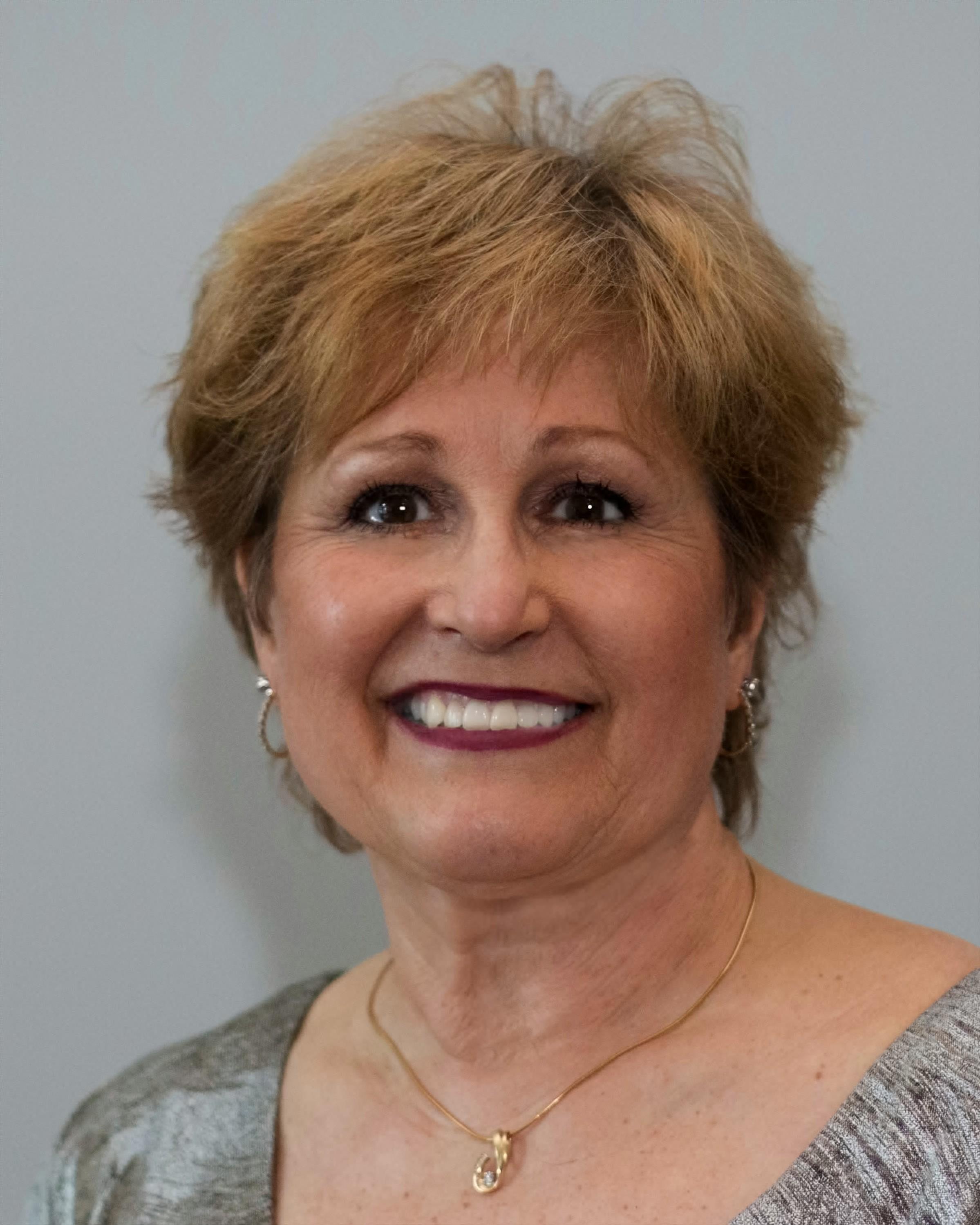 Denise Leipold