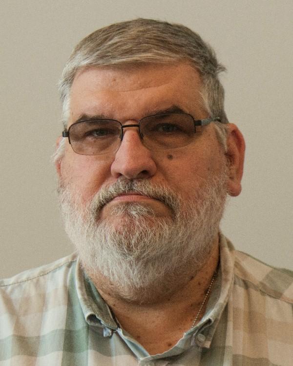 Robert Hedrick