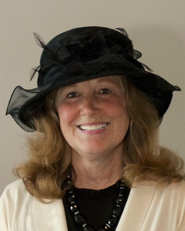 Linda Warren