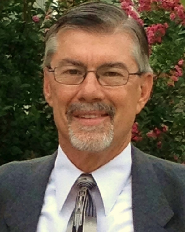 Rev. Robert Schneider